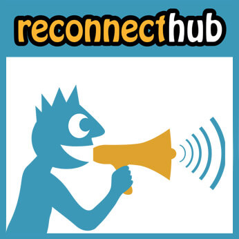 Home Reconnecthub 1