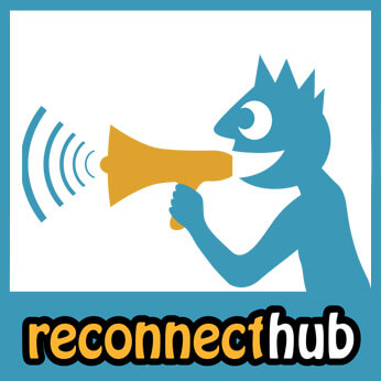 Home Reconnecthub 3